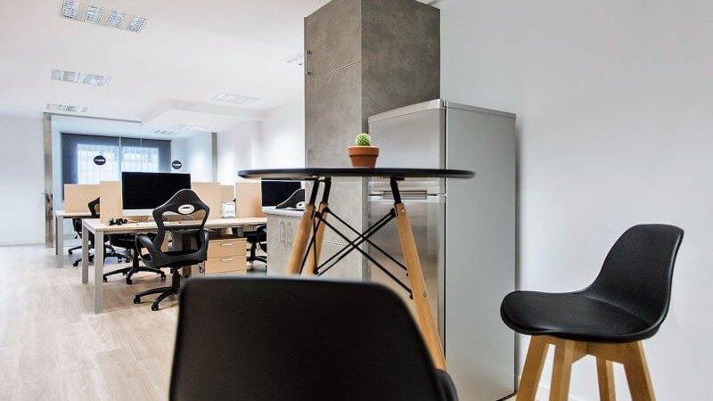 Barcelona Virtual Office