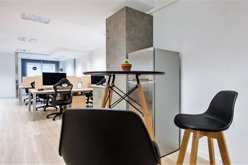 Oficina Virtual Barcelona