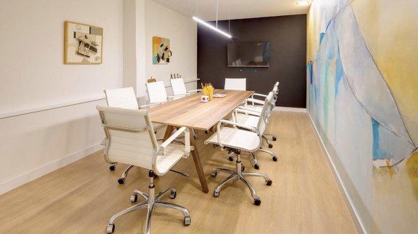 Alquiler oficina virtual en Sarria