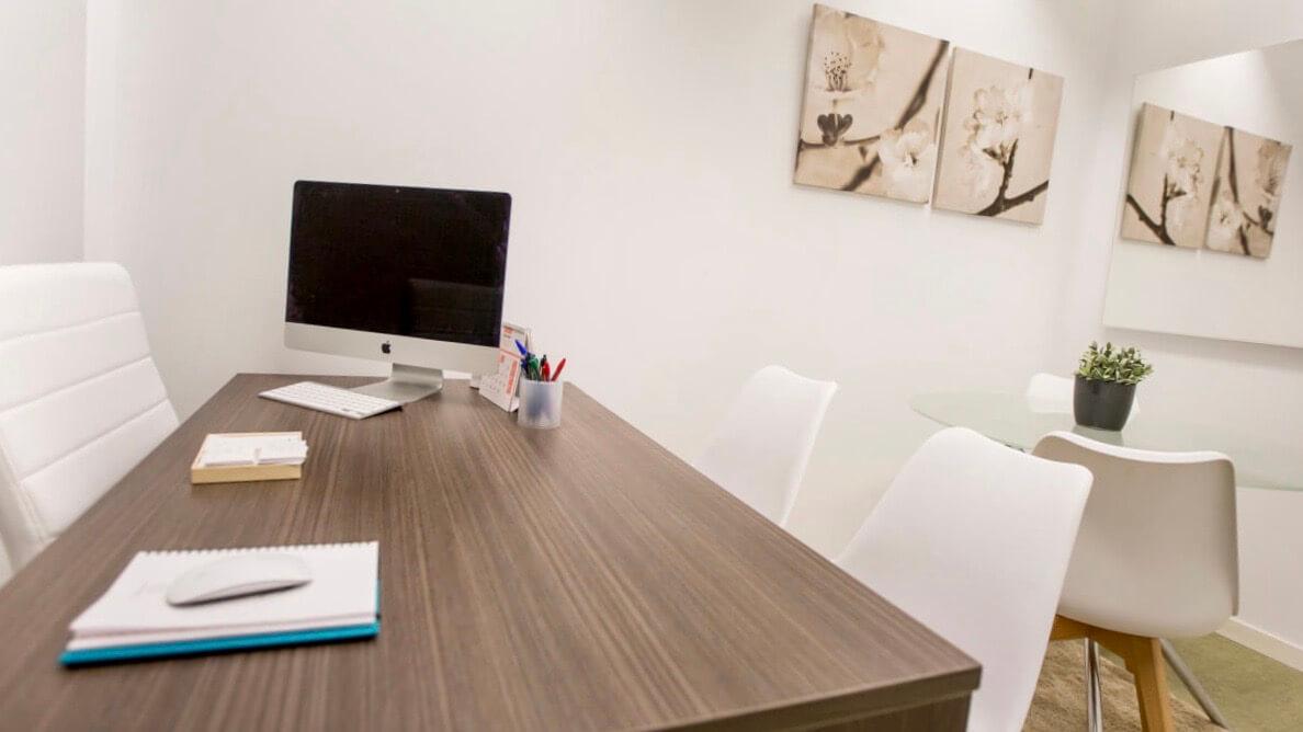 oficina virtual madrid domiciliacion empresa