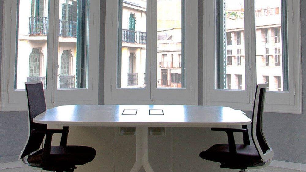 alquiler domicilio social barcelona