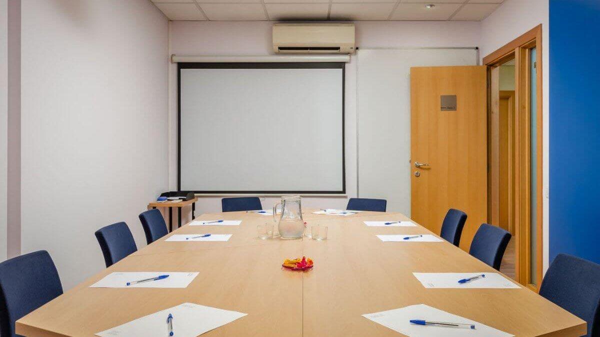 Meeting-rooms barcelona