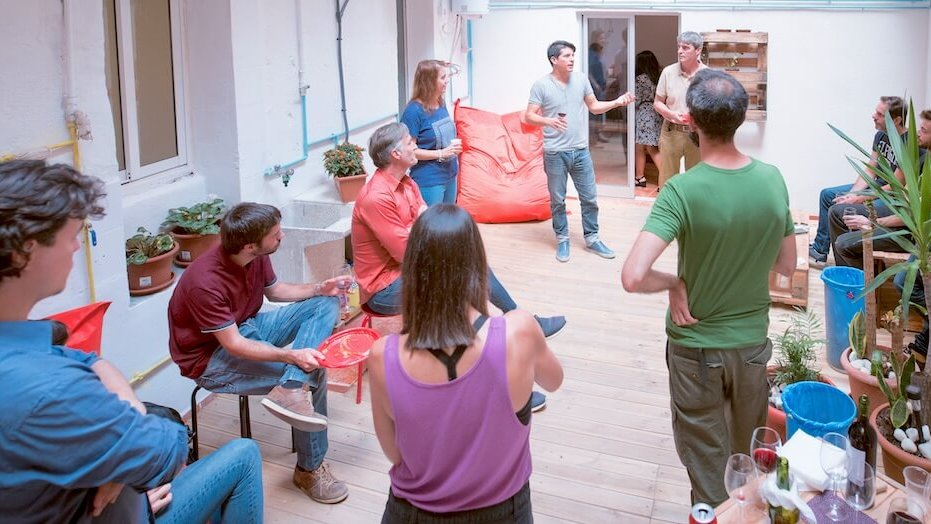 Coworking-Barcelona-Pere-IV-Patio