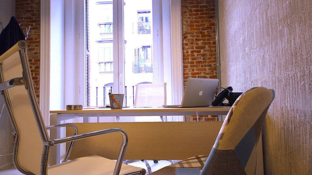 madrid virtual office