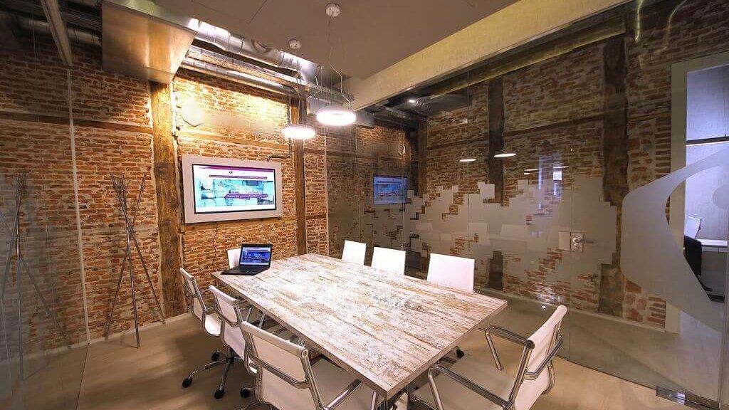 meeting room madrid