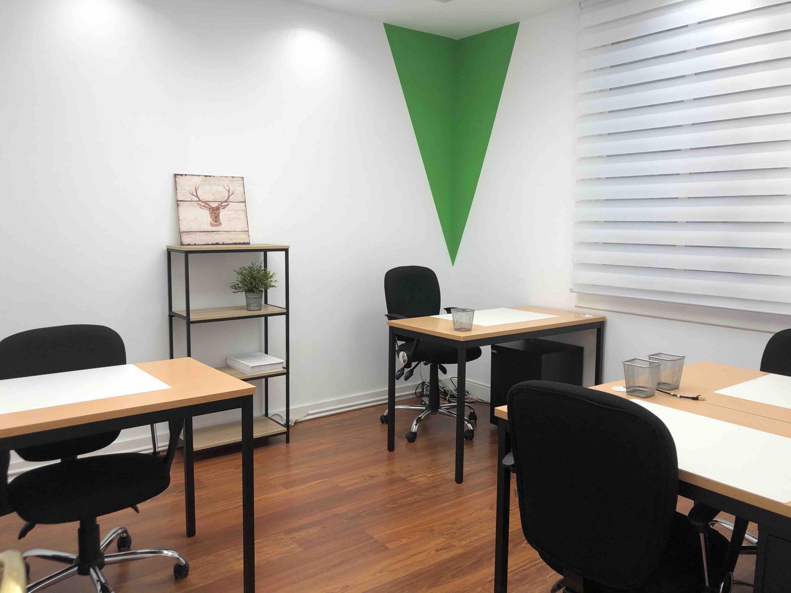 oficina virtual madrid recoletos