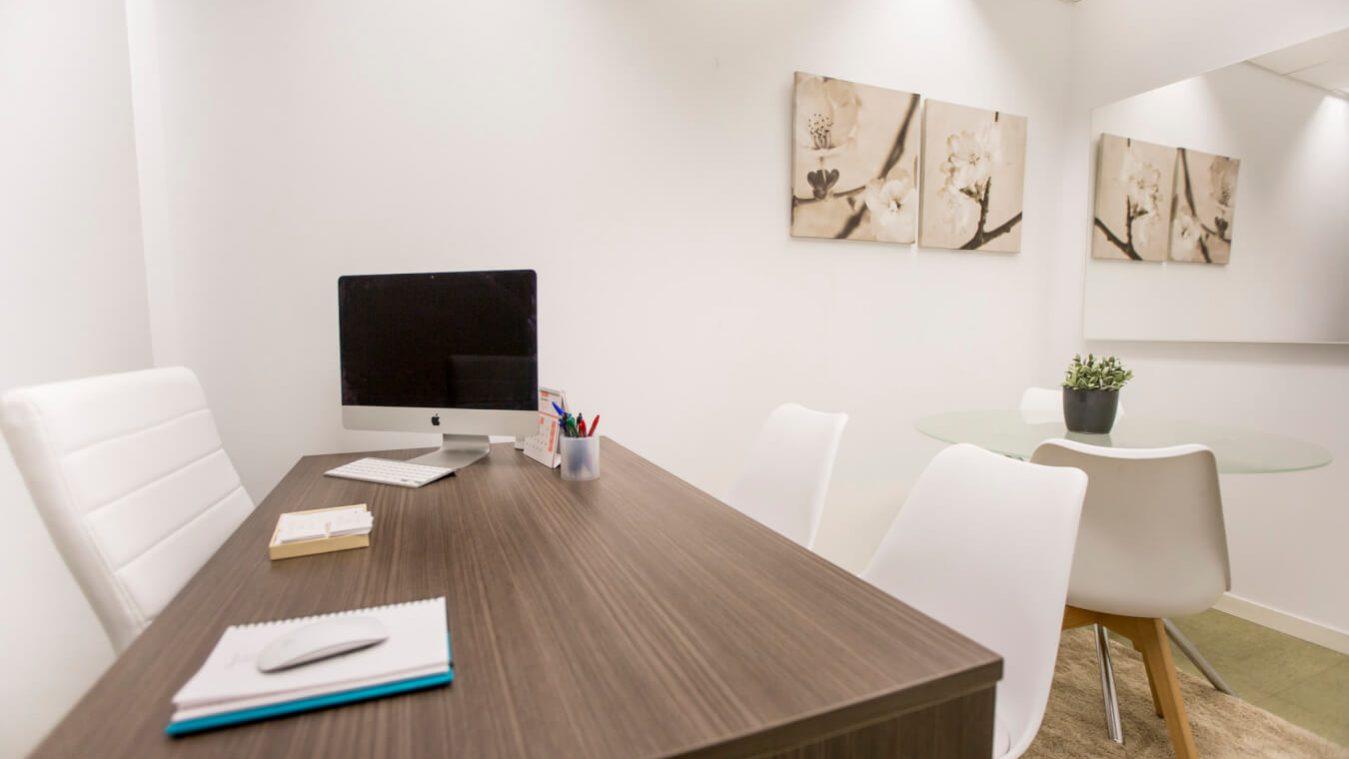 oficina virtual madrid